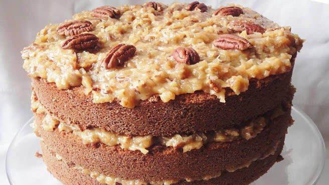recipe: german chocolate cupcakes allrecipes [7]
