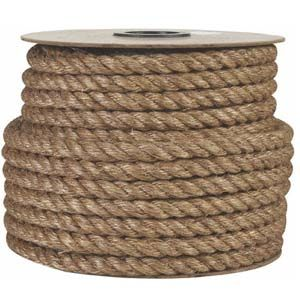 1 1 2 By 50ft Twisted Decorative Manila Rope Manila Rope Rope Lamp Manila