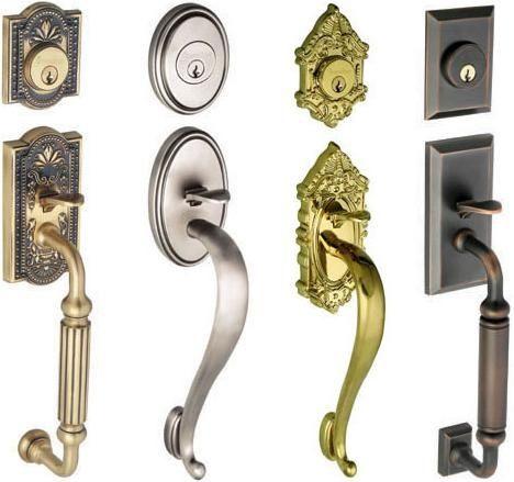 Choosing The Best Exterior Door Hardware For Your Home Exterior Door Hardware Exterior Doors Exterior Door Handles
