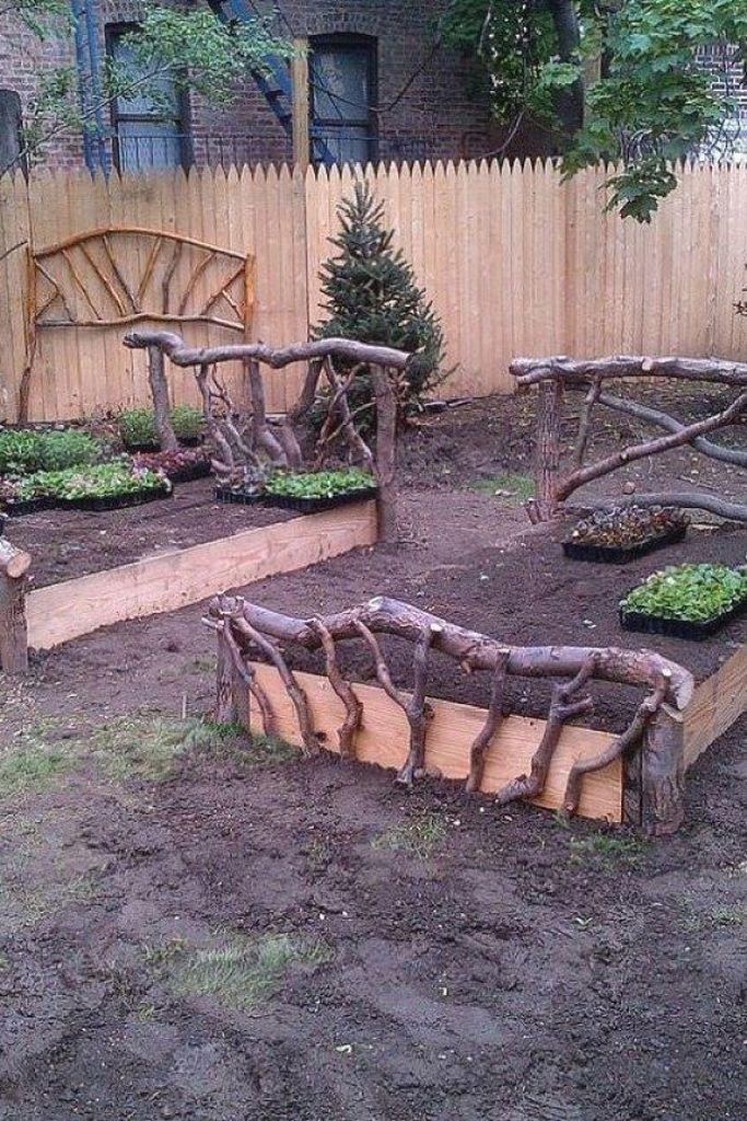 30+ Cheap and Easy DIY Projects Garden Beds | Diy raised ...
