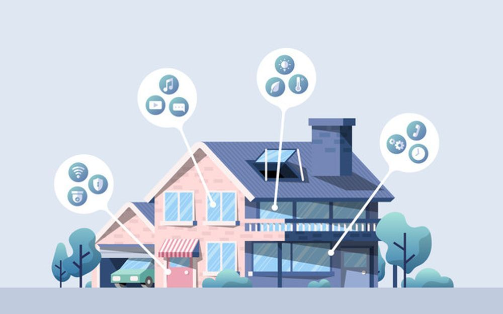 The Benefits of a Whole Home Audio Video System #audiovideo