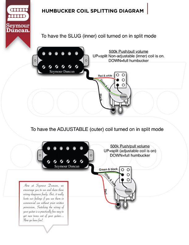 Wiring Diagrams - Seymour Duncan | Seymour Duncan | Tecnologia on seymour duncan mini humbucker, jimmy page seymour duncan wiring diagrams, fender support wiring diagrams, seymour duncan series wiring diagrams, seymour duncan jazz wiring diagrams, seymour duncan pearly gates wiring diagrams, seymour duncan wiring diagrams for fender, mandolin double neck telecaster wiring diagrams, seymour duncan wiring diagrams push pull, seymour duncan les paul wiring diagrams, seymour duncan bass wiring diagrams, fender tele wiring diagrams, pass seymour switches wiring diagrams, seymour duncan tele wiring diagrams, seymour duncan piezo wiring diagrams,