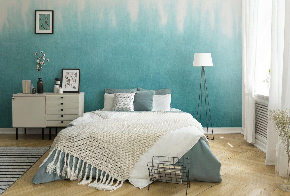 Bildergebnis Fur Tapeten Trends 2019 Schlafzimmer Wand