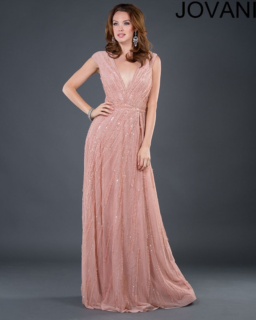 Bridesmaids: Jovani Formal Dress 1361 | True Love | Pinterest