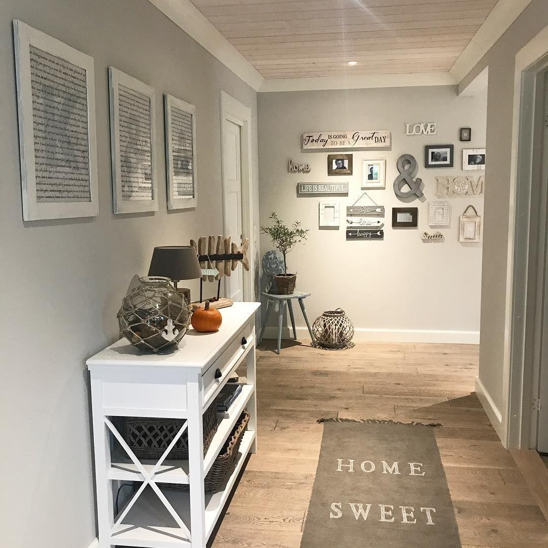 Flure Haus Deko Und Flur Design: Dekoration Wohnzimmer