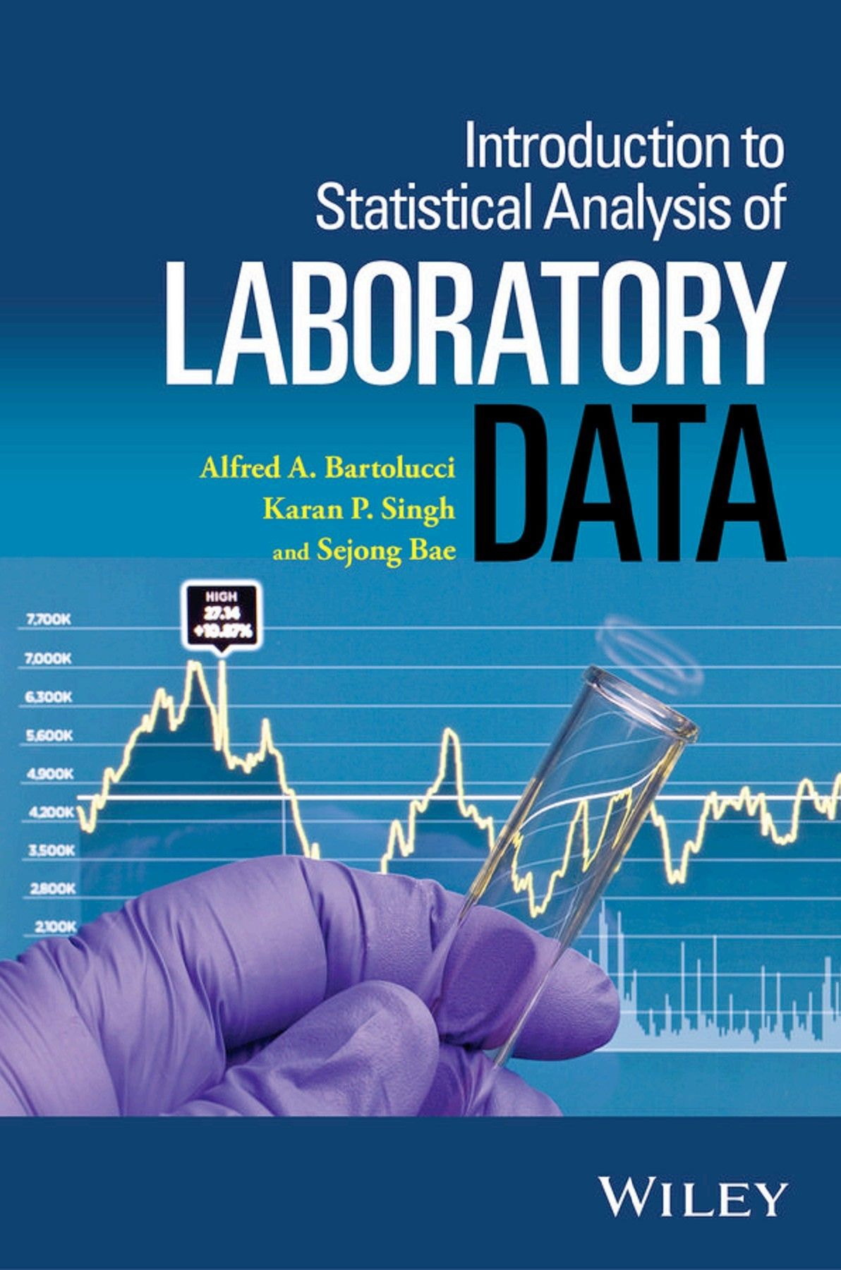 Introduction to Statistical Analysis of Laboratory Data