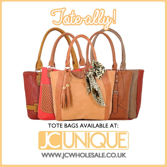 2015 Latest Women Tote Bags @ http://www.jcwholesale.co.uk/new_products Price: £4- £5 Silver Toned Hardwear Simple, Classic, Timeless #design. #shoulderbag #totebags #womenhandbags #bags #bag #stylishtrends #accessories #womenaccessories #girls #girlsbags #collegegirlsbags #shoppingonline #shopping #online #trending #unique #quality #2015handbags #ladieshandbags #womenhandbags #glamorous