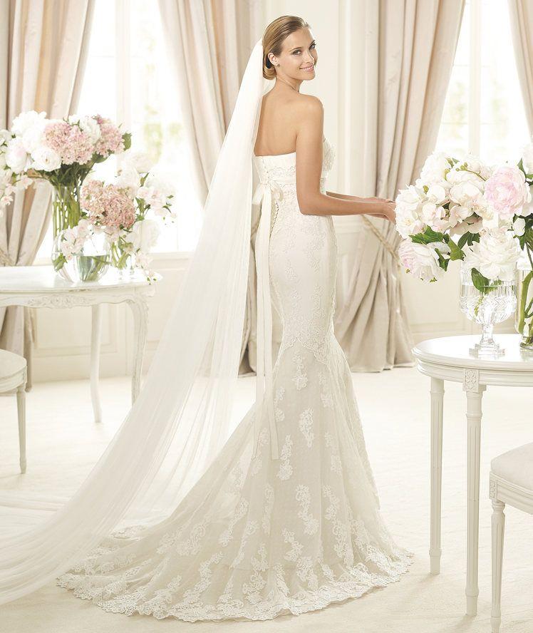 Magasin de location de robe de mariee nantes