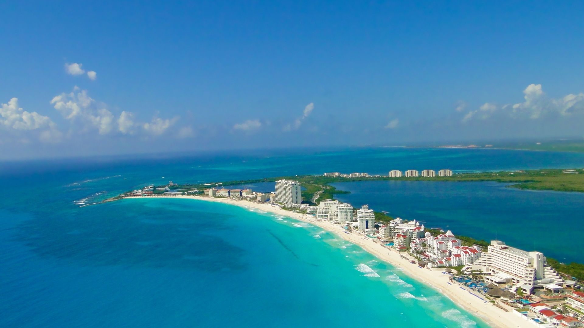 The Must Have List For Your Cancun Trip Meksika Guzel Yerler Yerler