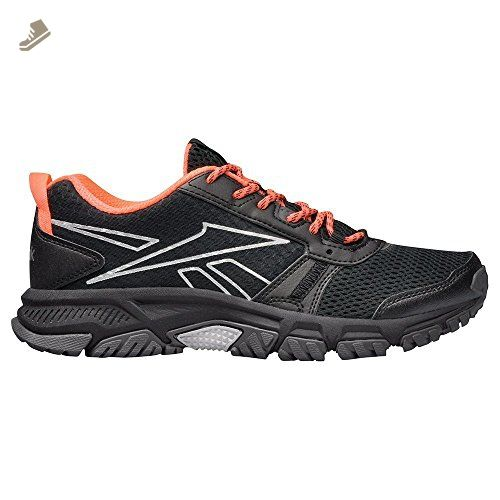 273878b70c0e9 Reebok - Ridgerider Trail Blkgrvlchr - Color: Black - Size: 7.0 ...