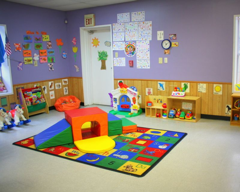 Infant Room Ideas For Daycare