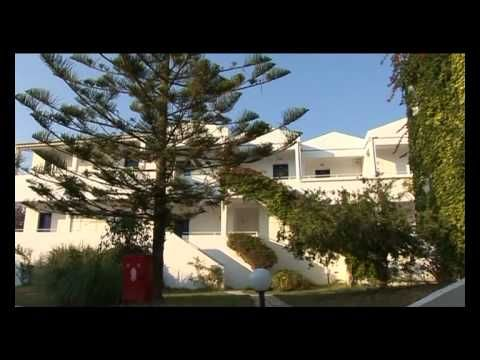 Louis Plagos Beach 4 Star Zakynthos Island Greece