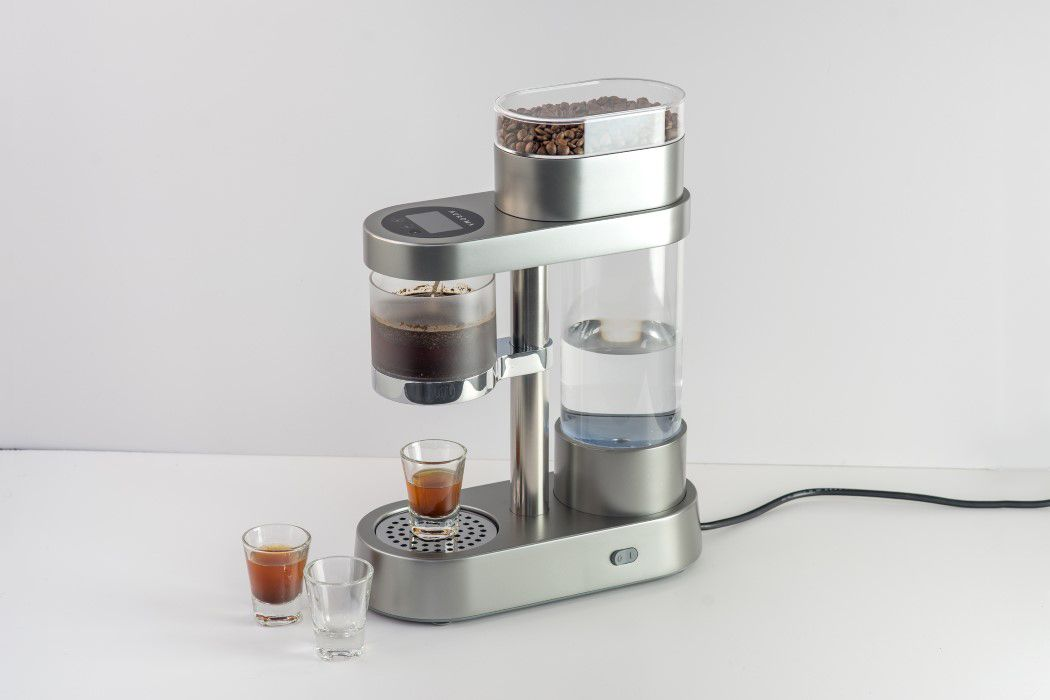 Simple coffee maker by Auroma Brewing Company (Kickstarter project ...