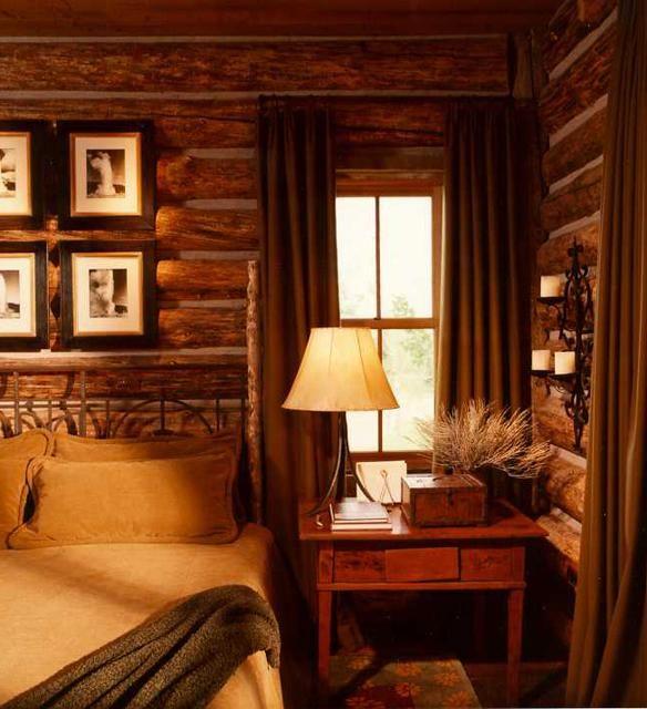 R-R Ranch - Main House - Architect Portfolio | Miller Architects