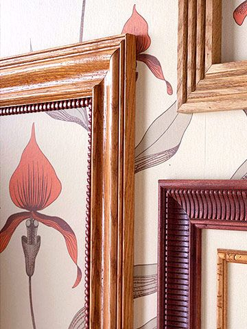 The Ultimate Guide to Molding | Moldings, Picture matting and Wood stain