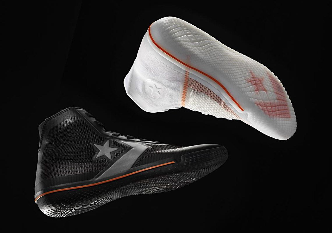 Converse All Star Pro BB Basketball Shoes Mote for joggesko  Sneakers fashion