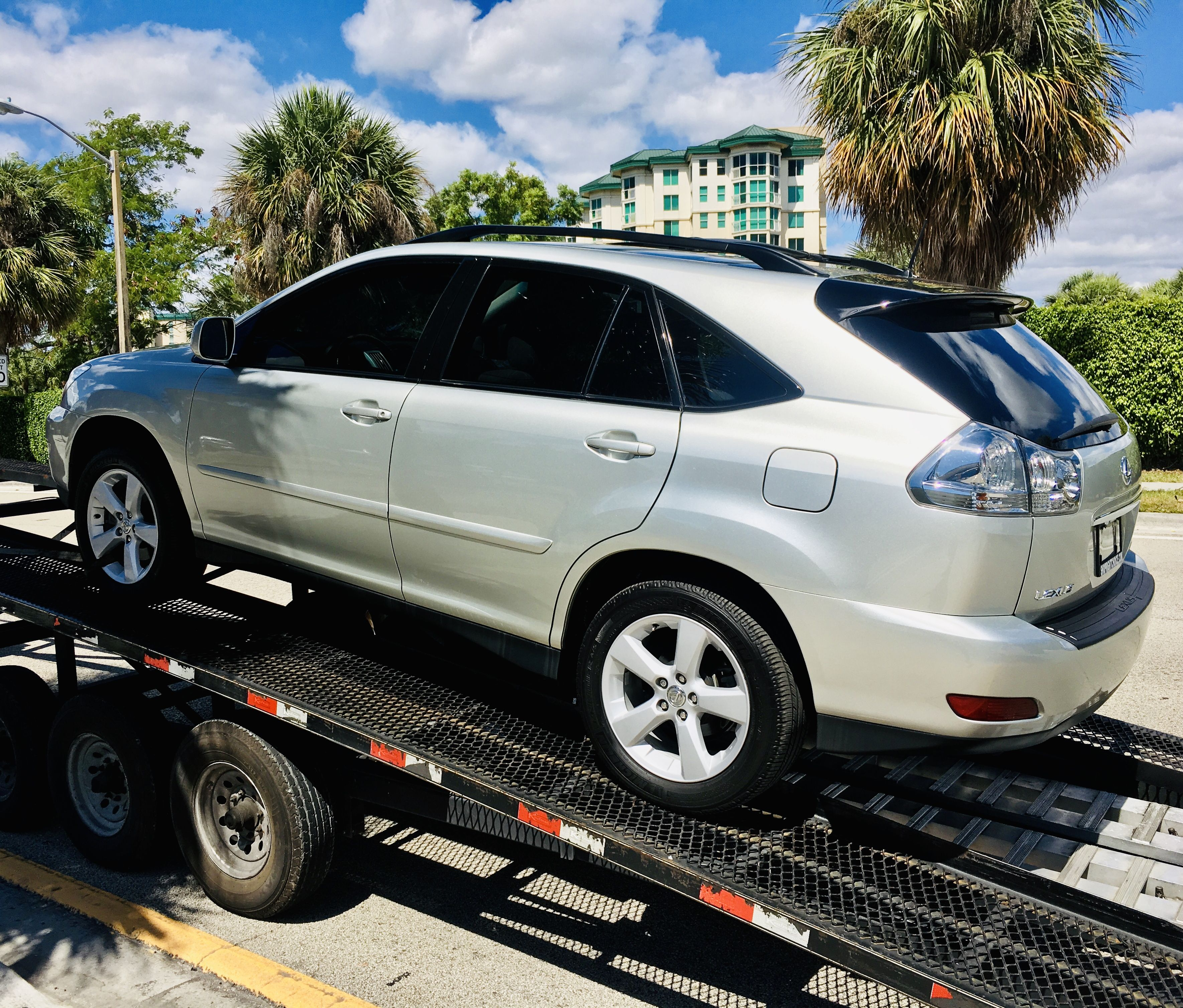 This Like-new 2006 Lexus RX330 Is On Its Way To A New Home