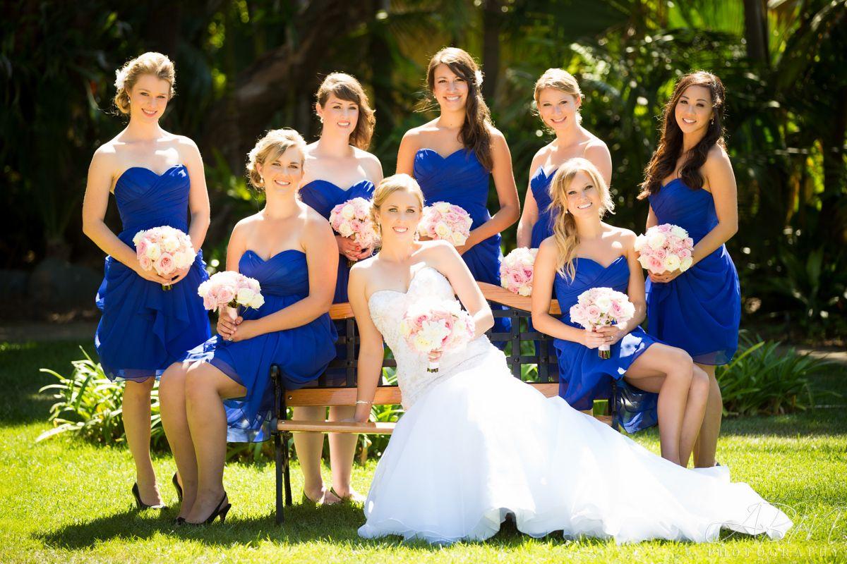 ABM Wedding Photography |  Wedding Party | Wedding photography in San Diego
