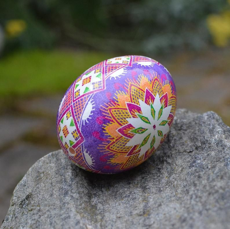 Easter Eggs To Canada Trend