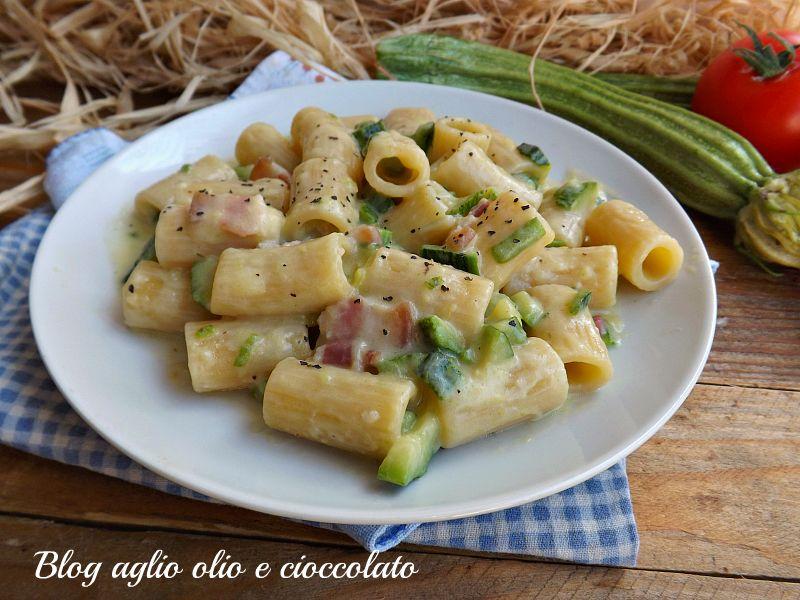 409f234a7680c6ffb8b7d6279e0fad32 - Pasta Con Zucchine Ricette