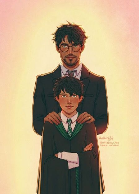 Happy 19 Years Later Potterheads Harrypotter Albus Severus Potter Credit To Uptheh Harry Potter Drawings Harry Potter Universal Harry Potter Fanfiction