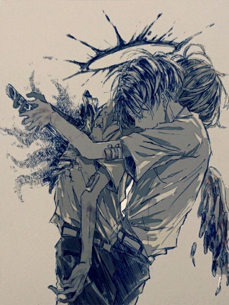 「Anime」おしゃれまとめの人気アイデア|Pinterest|S 病みイラスト, 悲しい イラスト, 絵
