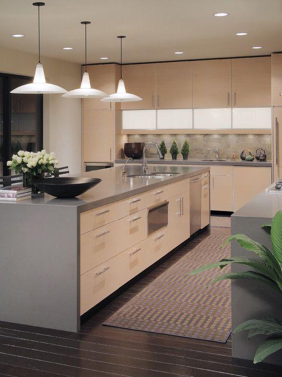 Modern Kitchen Design Ideas Remodels Photos Scandinavian