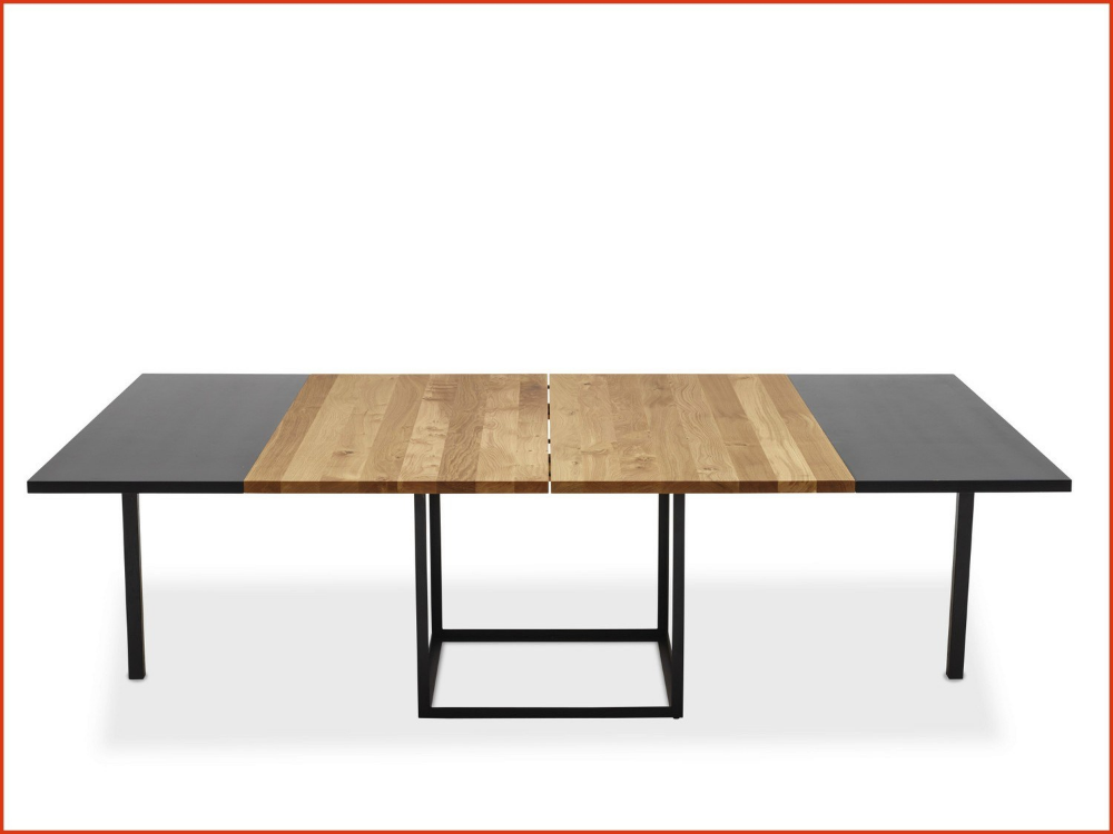 table extensible 12 personnes table