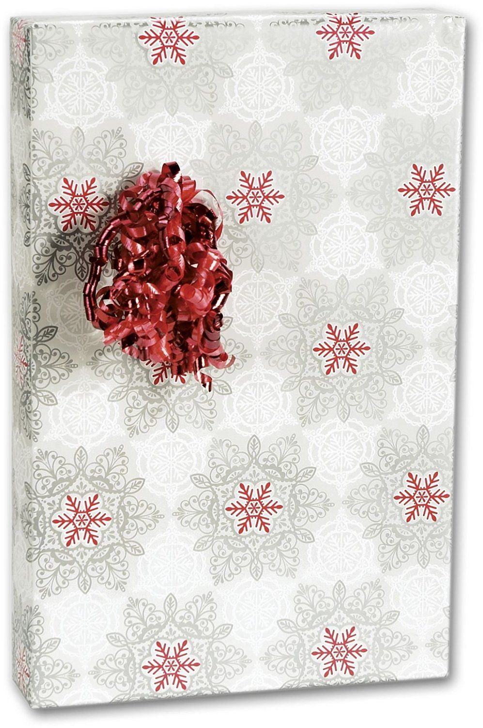 Holiday gift wrap christmas lace gift wrap 24 x 100