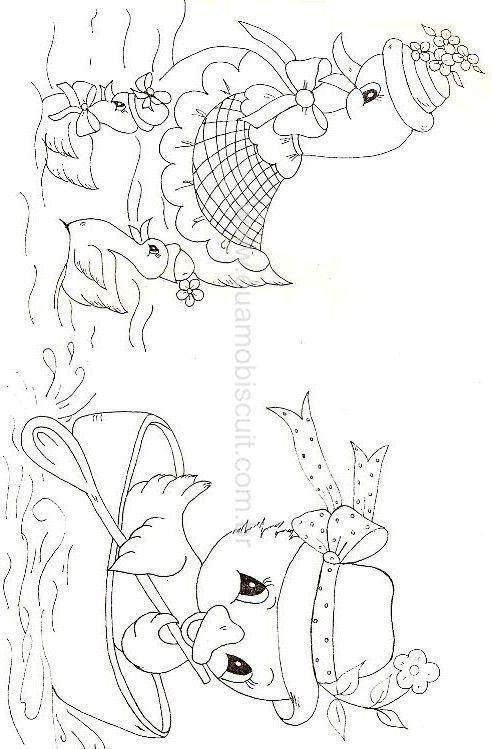 Pin de Lesnuestrescoses en dibujos pajaros | Pinterest | Dibujos de ...