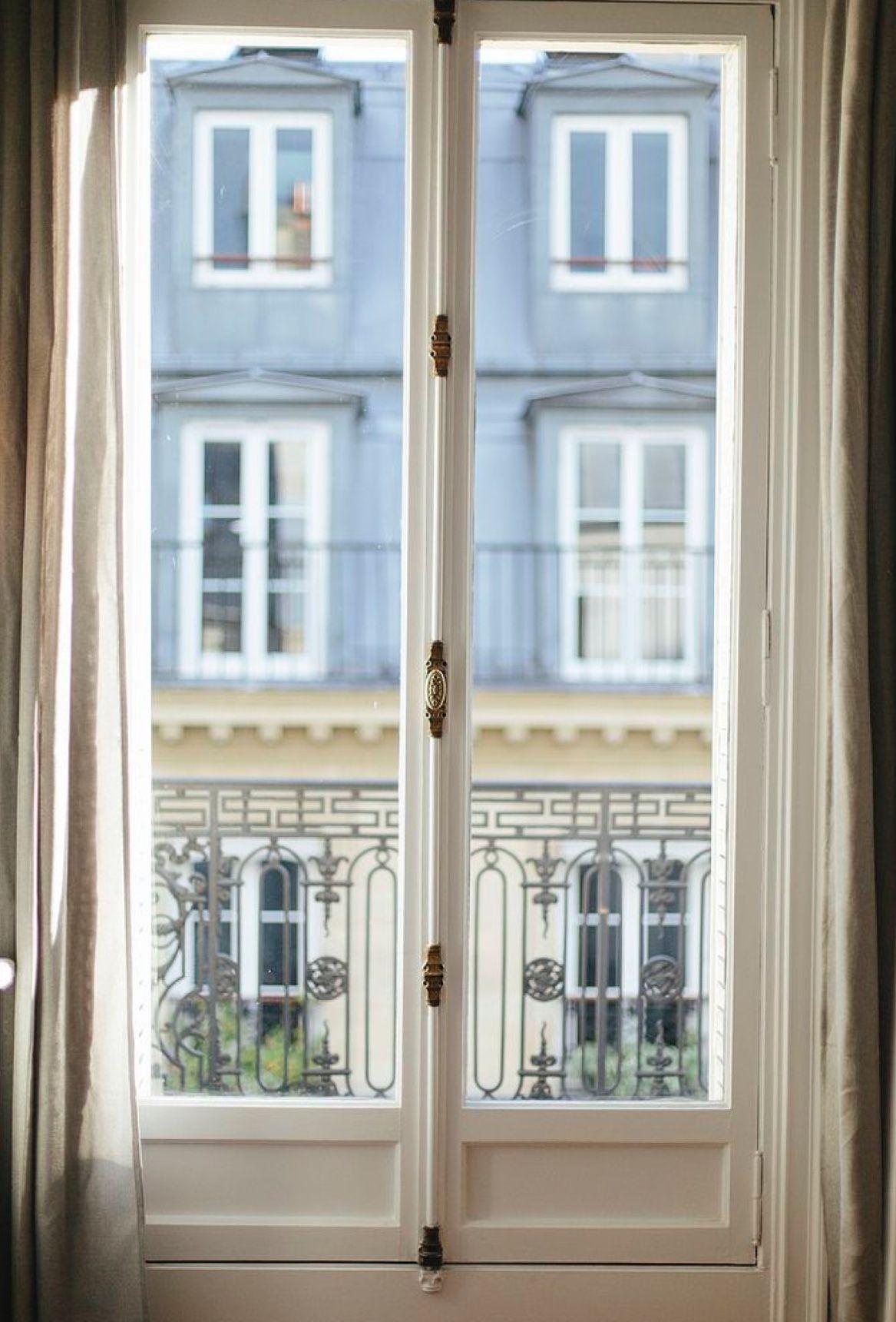 Parisian Flat Parisian Flat Paris Apartments Bedroom