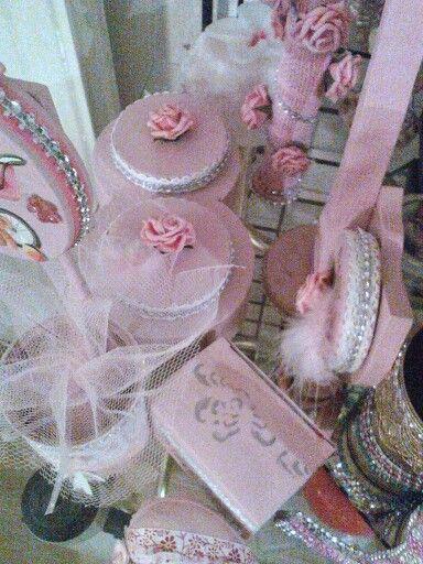 Decoratie voor feesten, geboorte of huwelijks