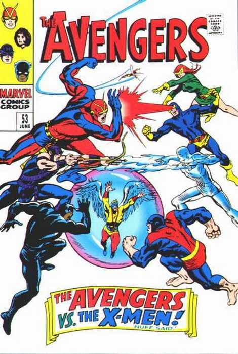 avengers 53 - Google Search