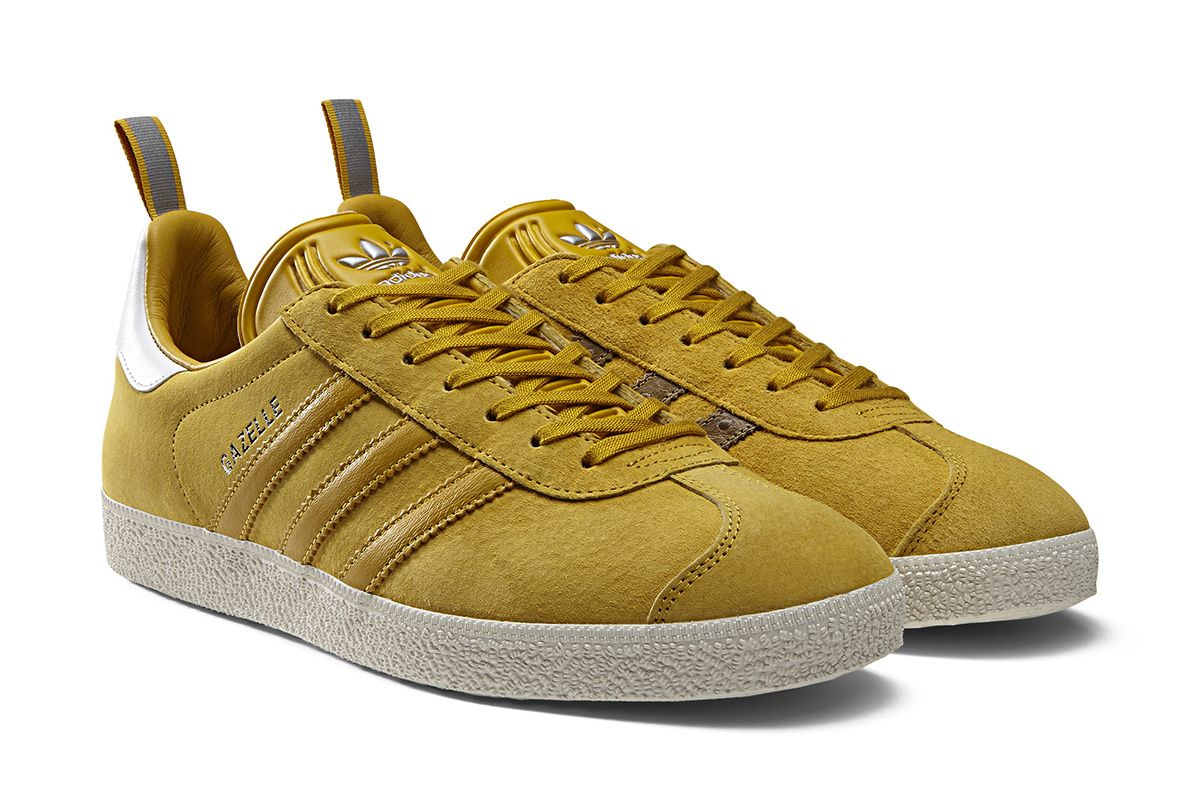 dd77f1e452bd adidas Originals to Release Gazelle  Ostrich  Pack in September - EU Kicks   Sneaker Magazine