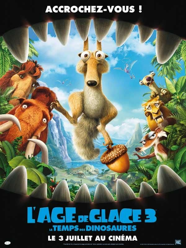 Age De Glace 1 Streaming : glace, streaming, Animation, Regarder, Streaming, Gratuit, Français, L'âge, Glace,, Glaciation,