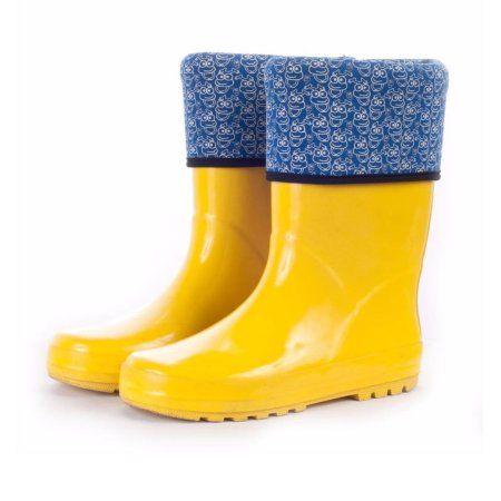 Elizabeth's Best - Frogglez Rain Boots
