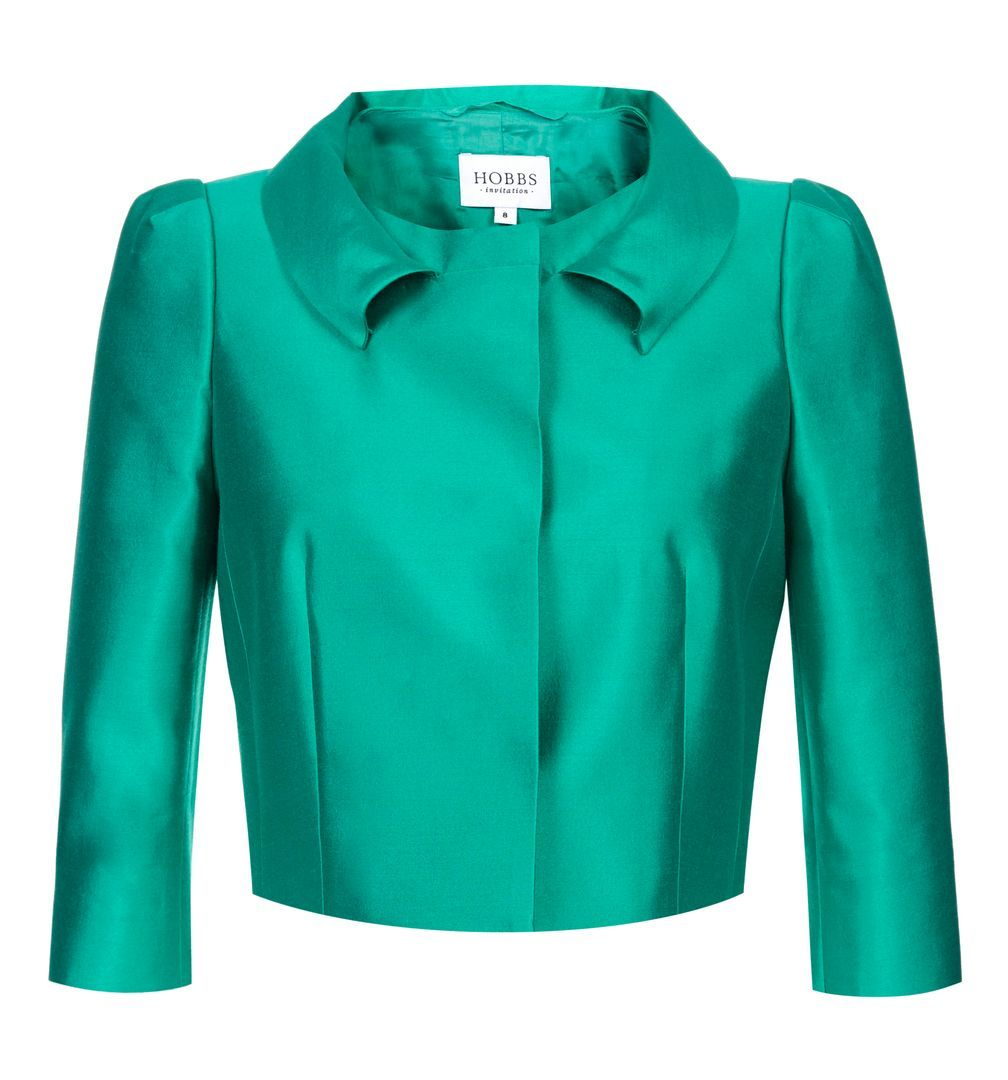 Dress and Coat Wedding Outfits Matching Dresses & Jackets Two Piece ...