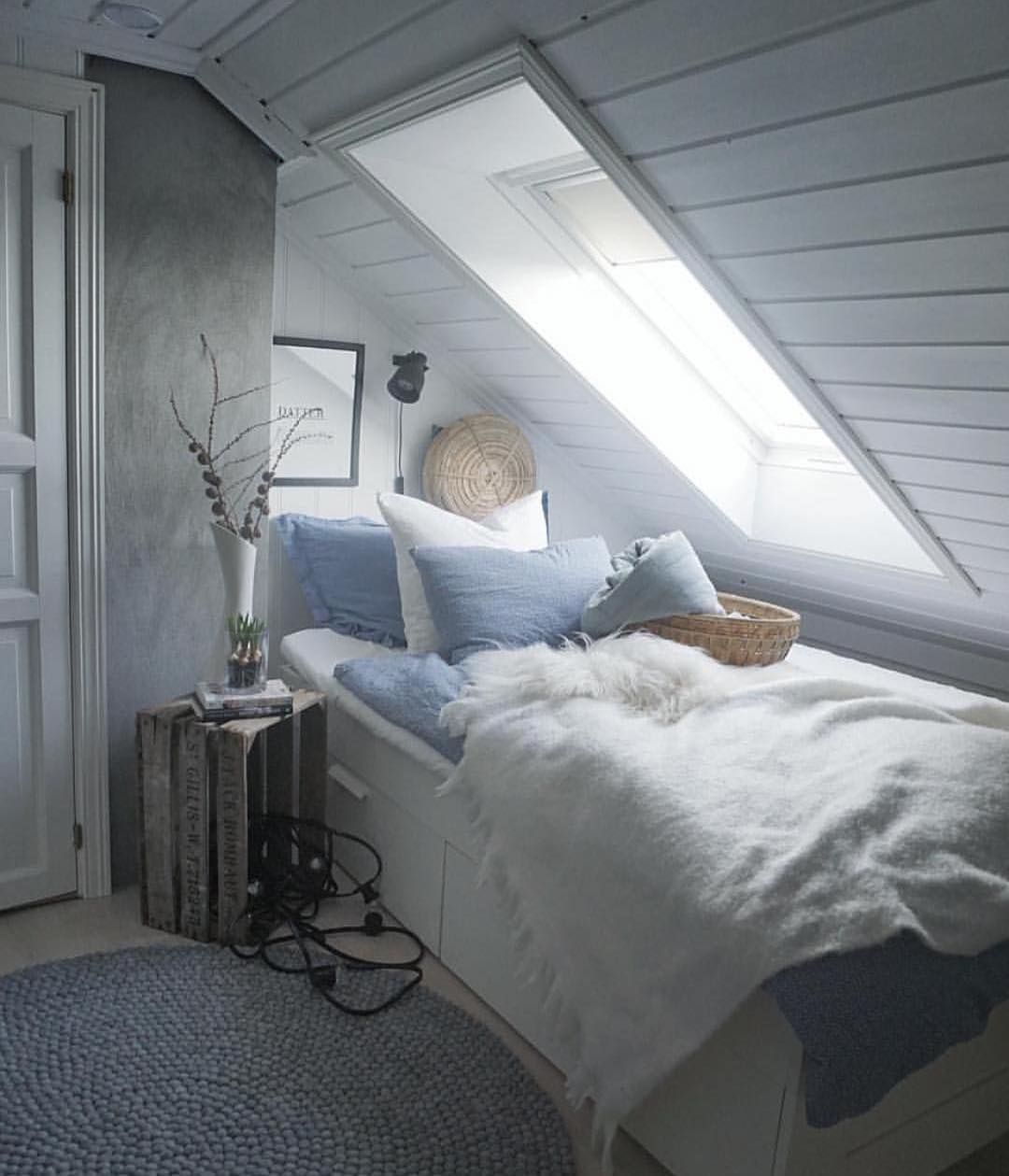 19 incredible bedrooms that inspire you to get your things organized...  #bedrooms #incredible