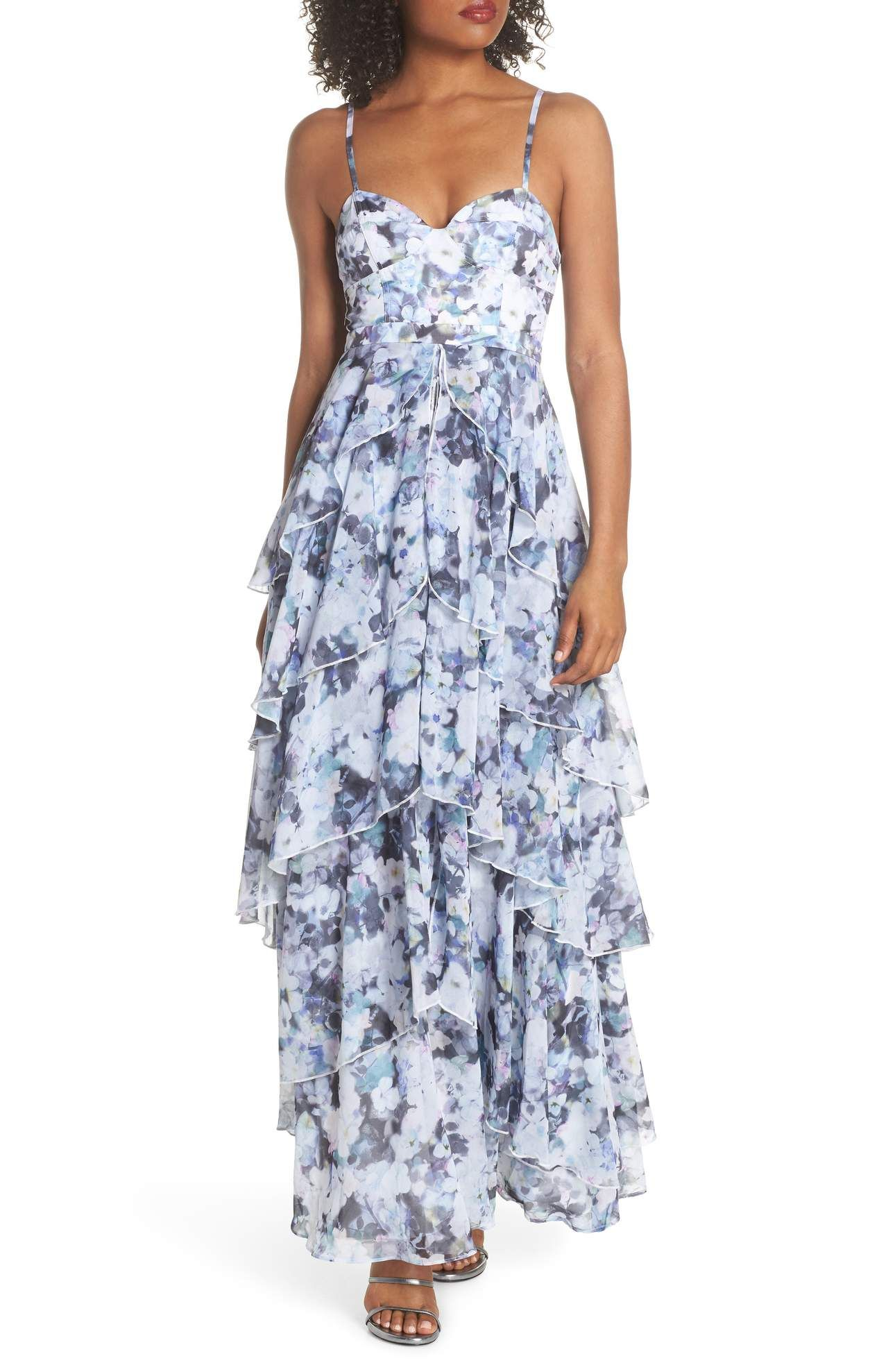 49b4039093b Product Image 1 Bridesmaid Dresses Floral Print