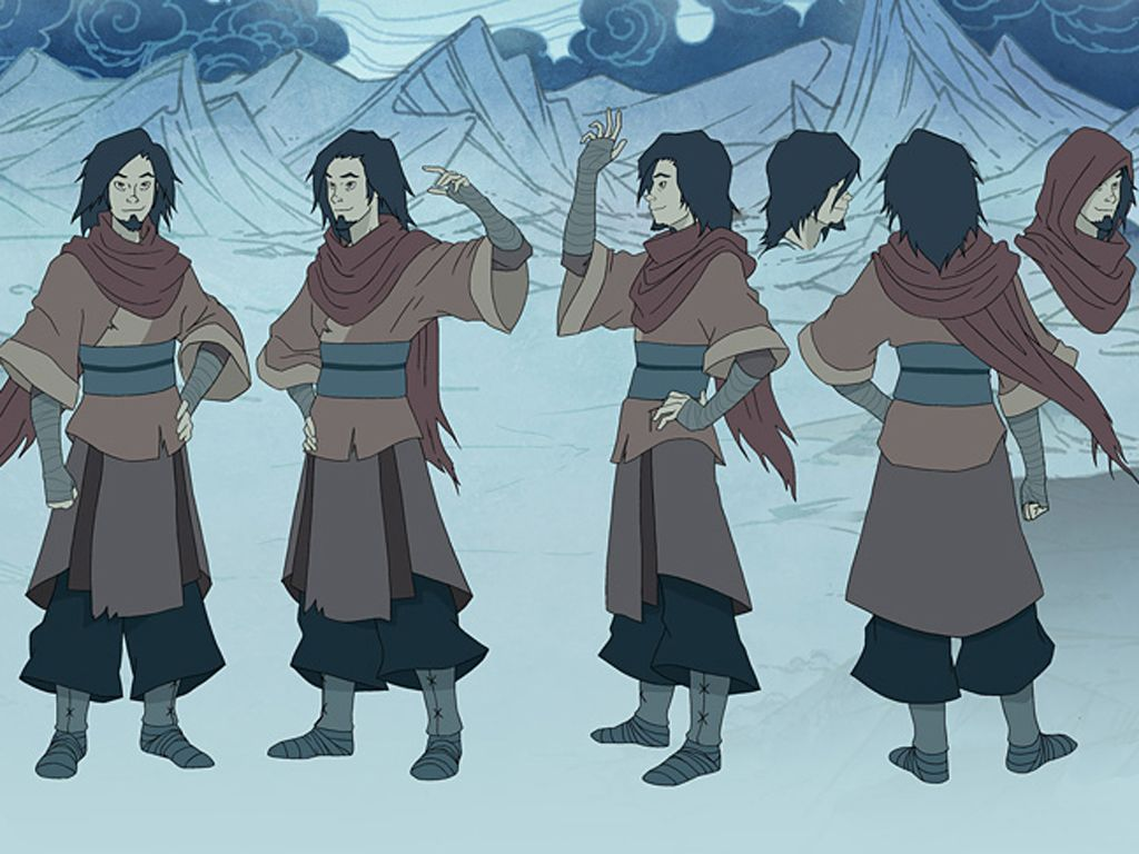 Wan Apparently The First Avatar I Ve Seen A Few Things For Him