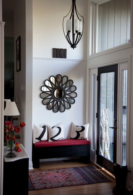 25 Traditional Entry Design Ideas For Your HomeHome Home decor
