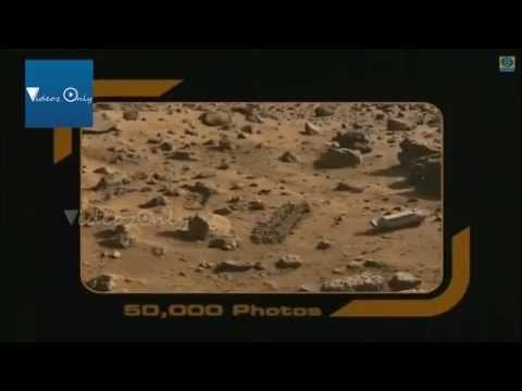 """India's Mars mission """"Mangalyaan""""successful, India creates history-Check..."""