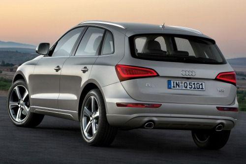 Audi Q5 Review Research New Used Audi Q5 Models Edmunds Audi Q5 Audi Audi Cars
