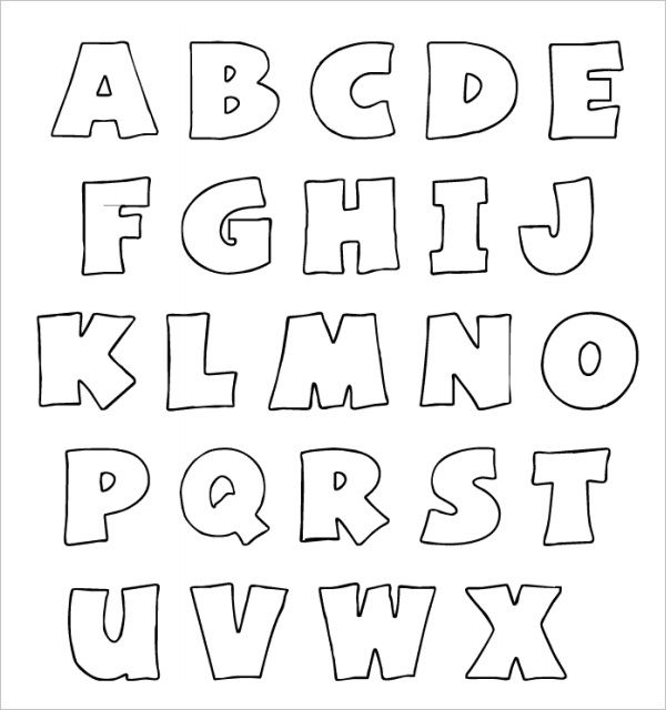 Bubble Letter Text Letters Font With Regard To Alphabet Letters Bubble Writing 201819050 Bubble Letters Alphabet Lettering Lettering Alphabet