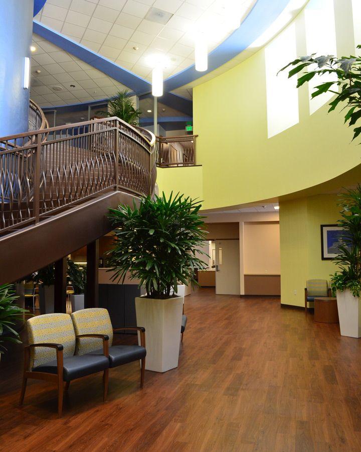 zumbro valley health center greenview