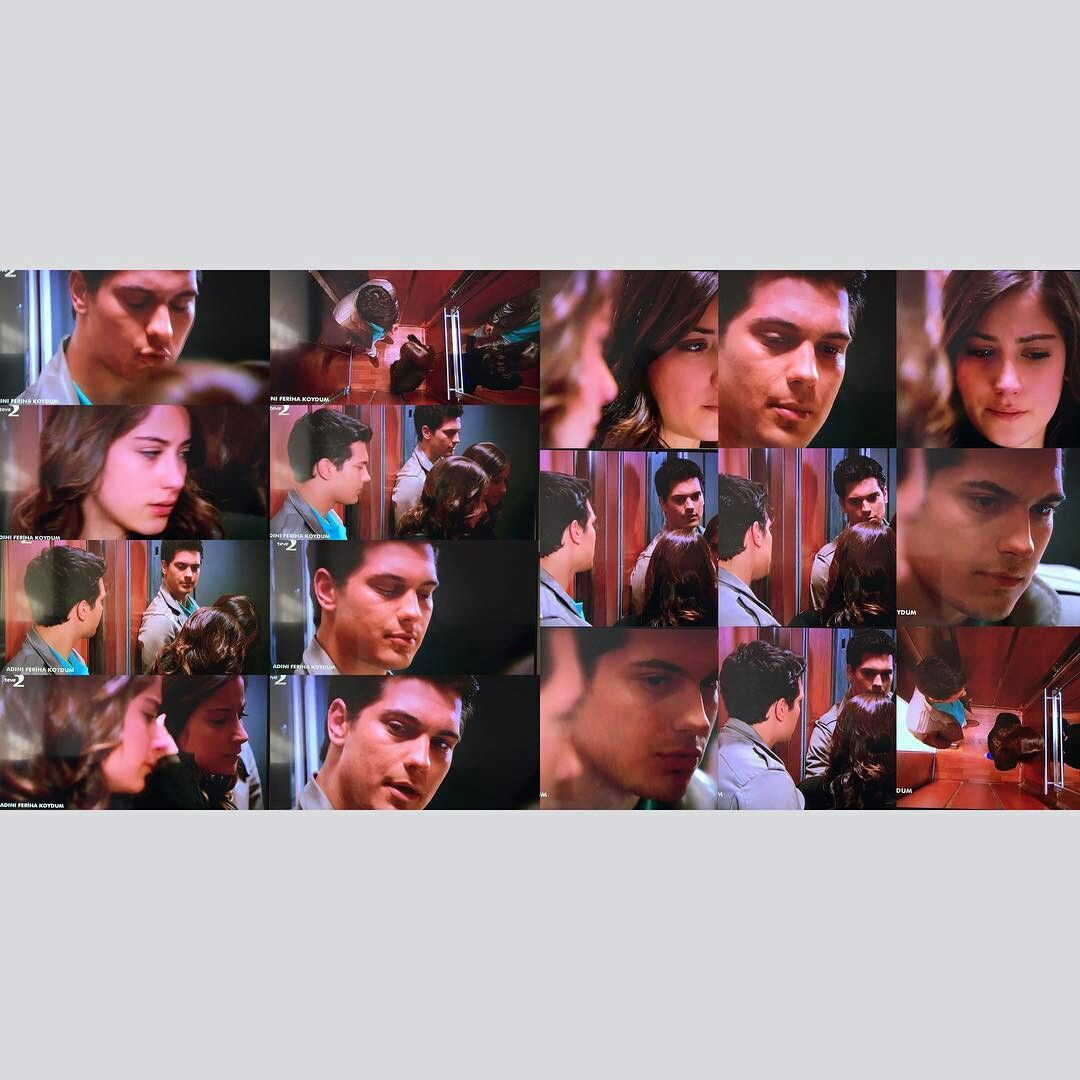 Feriha emir moments from episode