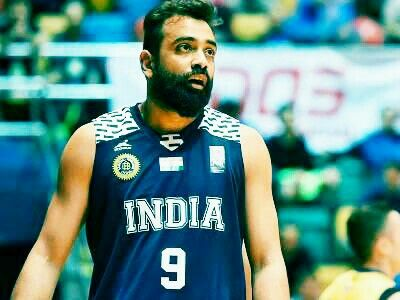 Vishesh Bhriguvanshi First Indian Basketball Player To Sign With Australia S Nbl Http Ow Ly Ggmq30drrln With Images Basketball Players Players Sports Jersey
