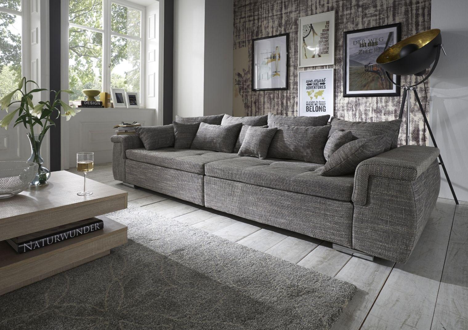 neu wohnzimmer couch grau - Wohnzimmercouch