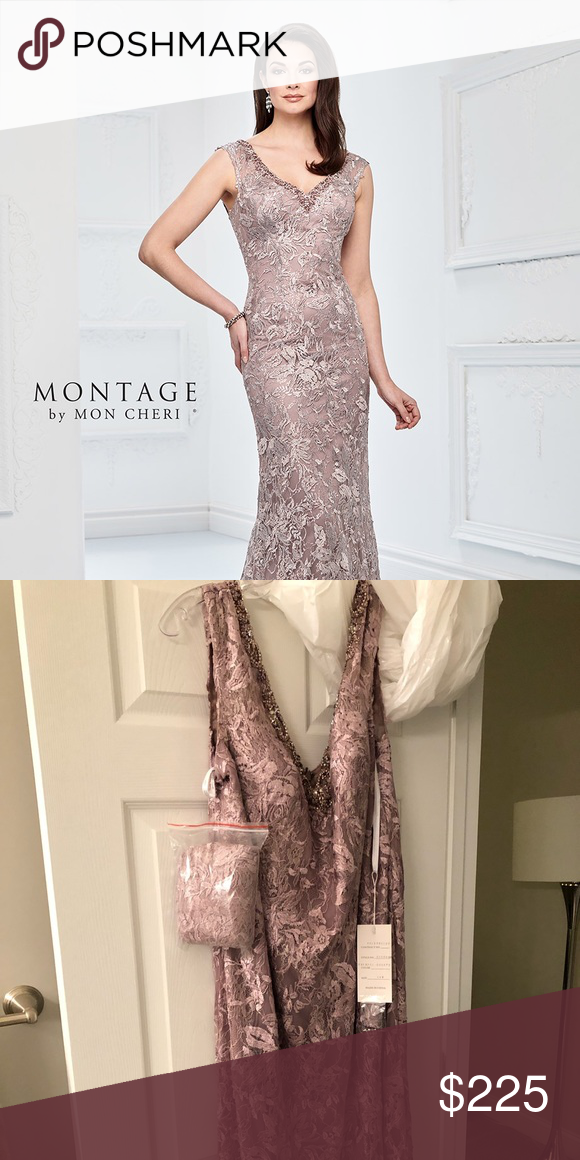 8f5976cdbcc Spotted while shopping on Poshmark  Mother of the Bride dress!  poshmark   fashion