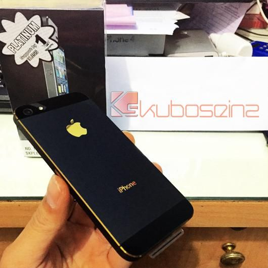 Supplier Gadget Online Kubo Seinz Info Product Mengenai Iphone 5
